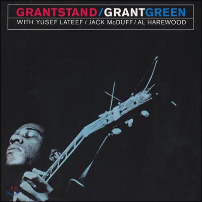 Grant Green (그랜트 그린) - Grantstand [LP]