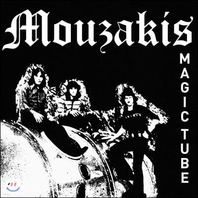Mouzakis (모자키스) - Magic Tube [LP]