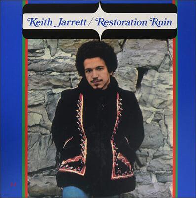 Keith Jarrett (키스 자렛) - Restoration Ruin [LP]