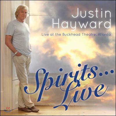Justin Hayward (저스틴 헤이워드) - Spirits Live - Live At..