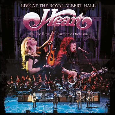 Heart (하트) - Live At The Royal..