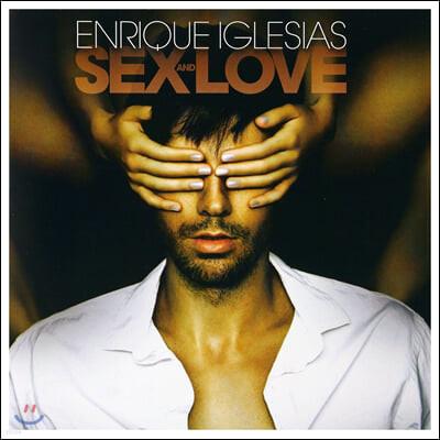 Enrique Iglesias (엔리케 이글레시아스) - Sex And Love