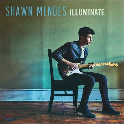 Shawn Mendes (션 멘데스) - 2집 Illuminate [디럭스 에디션]