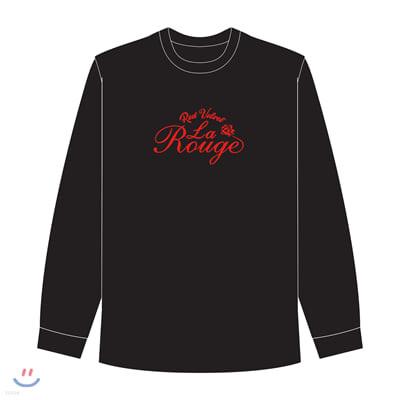 Red Velvet - La Rouge 슬릿 스웨트셔츠