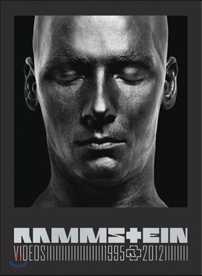 Rammstein - Videos 1995-2012