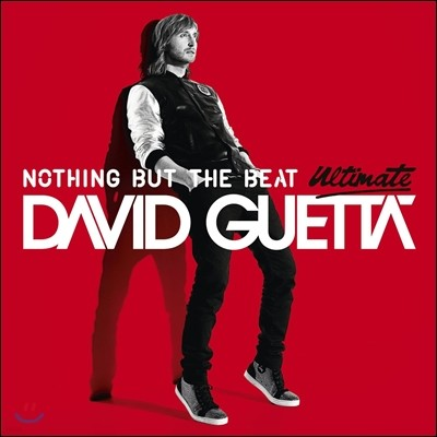 David Guetta (데이빗 게타) - Nothing But The Beat Ultimate