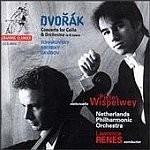 [미개봉] Pieter Wispelwey, Lawrence Renes / 드보르작 : 첼로 협주곡, 론도, 차이코프스키 : 안단테 칸타빌레, 아렌스키 : 슬픈 노래 (Dvorak : Cello Concerto Op.104, Rondo Op.94, Tchaikovsky : Andante Catab