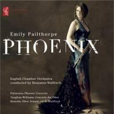 본 윌리엄스: 오보에 협주곡 (Vaughan Williams: Oboe Concerto in A minor) - Emily Pailthorpe