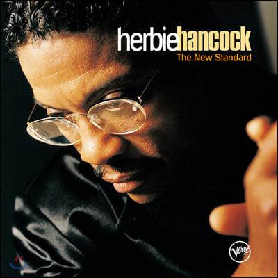 Herbie Hancock (허비 행콕) - The New Standard [2LP]