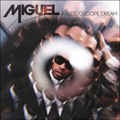 Miguel - Kaleidoscope Dream