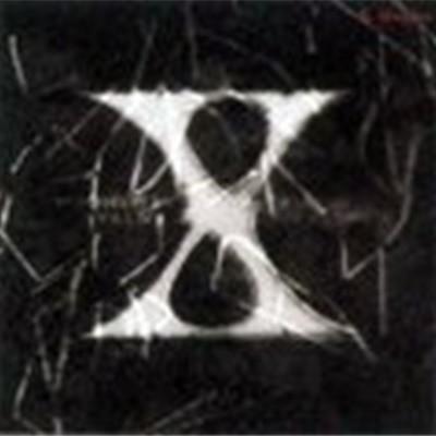 [중고] X-Japan (엑스 재팬) / X Singles (일본수입/ksc270)