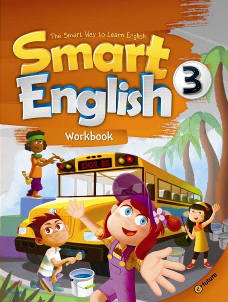 Smart English 3 : Workbook