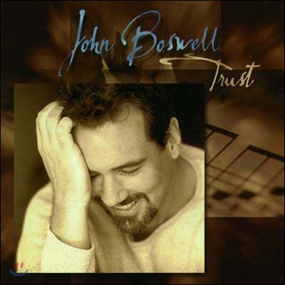 John Boswell (존 보스웰) - Trust