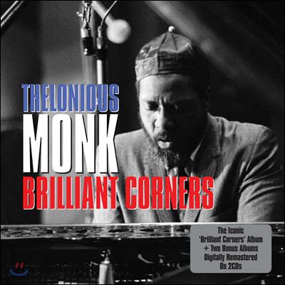 Thelonious Monk (텔로니어스 몽크) - Brilliant Corners