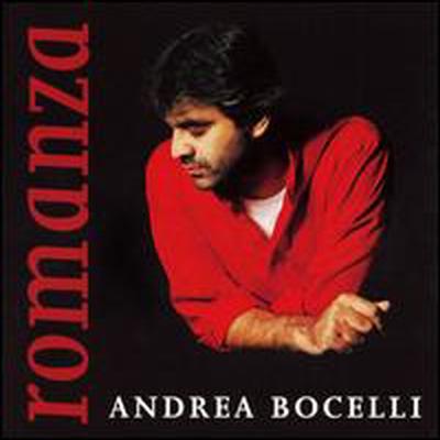 보첼리 - 로만자 (Andrea Bocelli - Romanza) - Andrea Bocelli