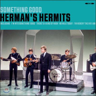 Hermans Hermits (허만스 허밋) - Something good [LP]