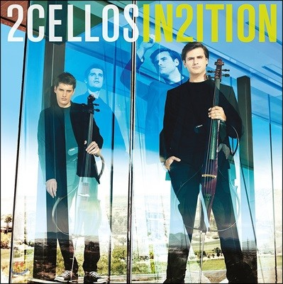 2Cellos - In2ition 투첼로스 2집