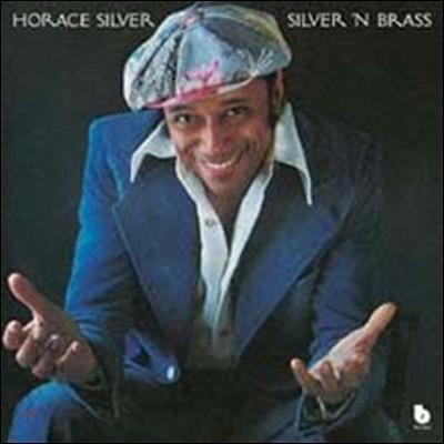 Horace Silver - Silver ' N Brass