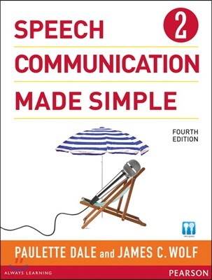 Speech Communication Made Simple 2 with Audio CD