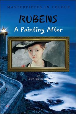 [POD] A Painting After RUBENS (영어원서)
