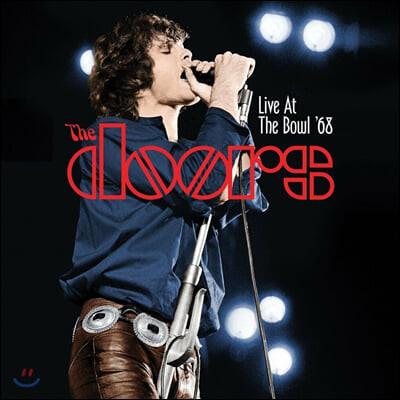 Doors - Live At The Bowl '68 [2LP]