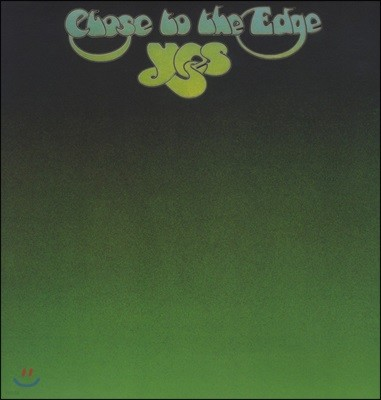 Yes (예스) - Close To The Edge [LP]