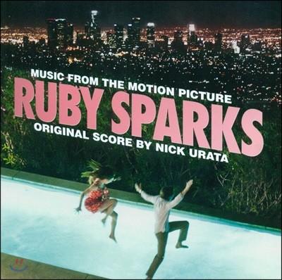 루비스 파크 영화음악 (Ruby Sparks OST)