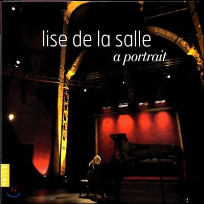 리즈 드 라 살 NAIVE 데뷔 10주년 기념반 (Lise De La Salle - A Portrait)