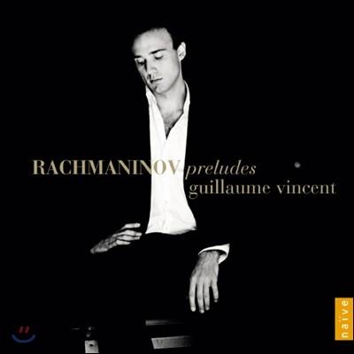 라흐마니노프 : 전주곡 OP.3 NO.2, 10개의 전주곡 OP.23, 13개의 전주곡 OP.32