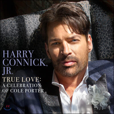 Harry Connick Jr. (해리 코닉 주니어) - True Love: A Celebration Of Cole Porter [2LP]