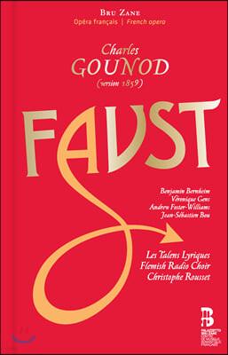 Benjamin Bernheim 구노: 파우스트 (Gounod: Faust)