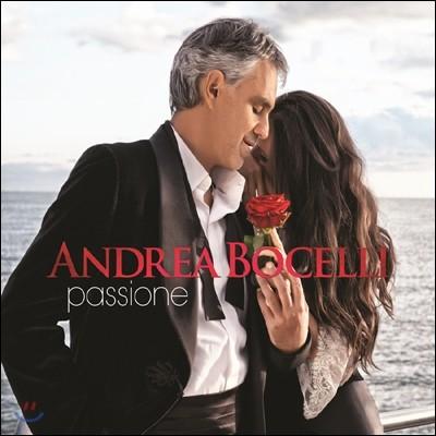 Andrea Bocelli - Passione 안드레아 보첼리 (Standard 버전)