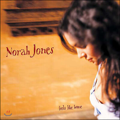 Norah Jones (노라 존스) - 2집 Feels Like Home [LP]
