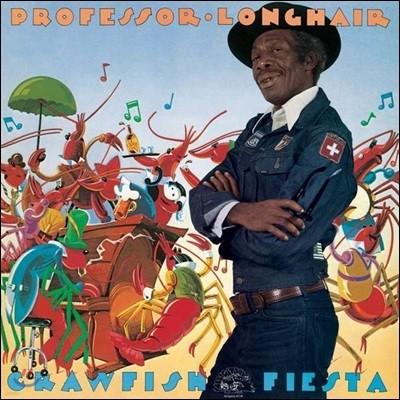 Professor Longhair - Crawfish Fiesta [LP]