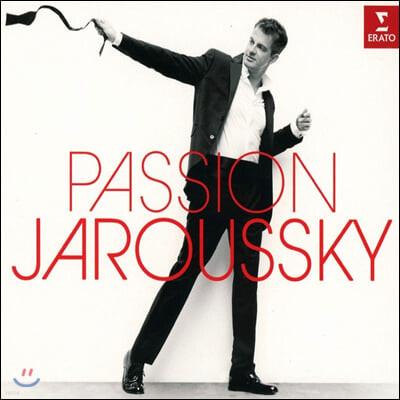 Philippe Jaroussky 필립 자루스키 베스트 앨범 (Passion Jaroussky)