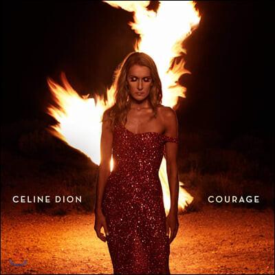 Celine Dion (셀린 디온) - 12집 Courage