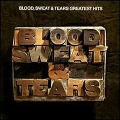 Blood, Sweat & Tears - Greatest Hits (Ltd. Ed)(Gatefold)(180G)(LP)