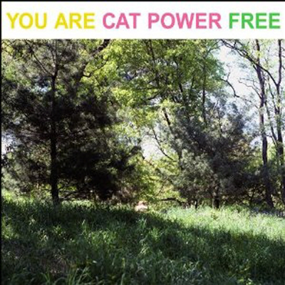 Cat Power - You Are Free (LP)