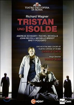 Daniele Gatti 바그너: 오페라 '트리스탄과 이졸데' (Wagner: Tristan und Isolde)