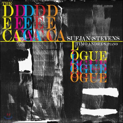 수프얀 스티븐스 / 티모 안드레스: 발레음악 `십계` (Sufjan Stevens / Timo Andres: The Decalogue)