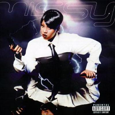 Missy Elliott - Da Real World (Enhanced CD)