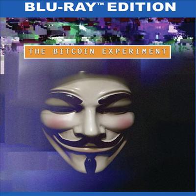 Bitcoin Experiment (비트코인 엑스페리먼트) (BD-R)(한글무자막)(Blu-ray)