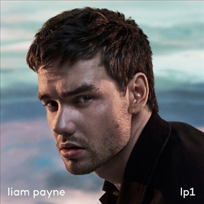 Liam Payne - LP1 (Explicit Version)(CD)