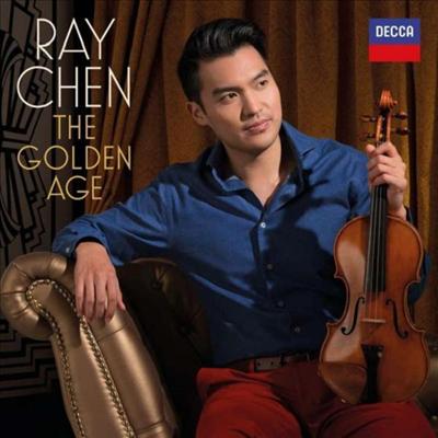 레이 첸 - 황금 시대 (The Golden Age - Ray Chen) - Ray Chen