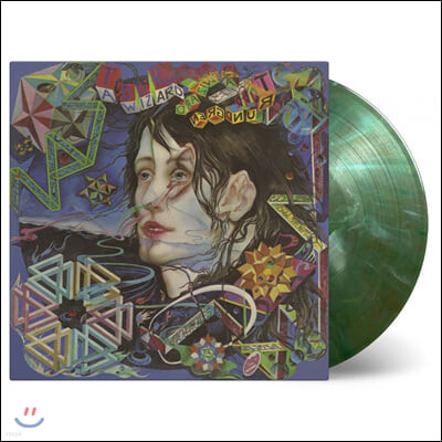 Todd Rundgren (토드 룬드그렌) - A Wizard, A True Star [골드 & 투명 그린 컬러 LP]