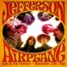 Jefferson Airplane (제퍼슨 에어플레인) - Live At The Fillmore