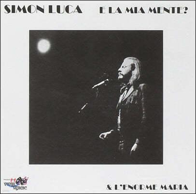 Simon Luca (사이먼 루카) - E La Mia Mente?
