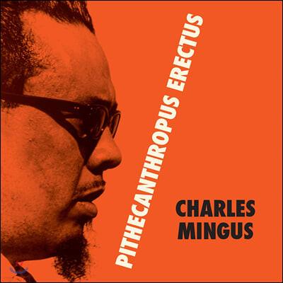 Charles Mingus (찰스 밍거스) - Pithecanthropus Erectus [퍼플 컬러 LP]