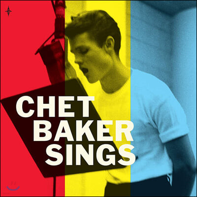 Chet Baker (쳇 베이커) - Chet Baker Sings [LP+7인치 Vinyl]