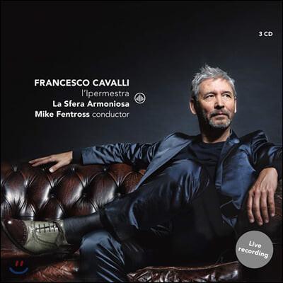 Mike Fentross 프란체스코 카발리: 이페르메스트라 (Francesco Cavalli: L'ipermestra)
